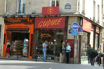 Cudule - great place to find Indian silver jewelry