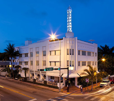 The Hotel - South Beach