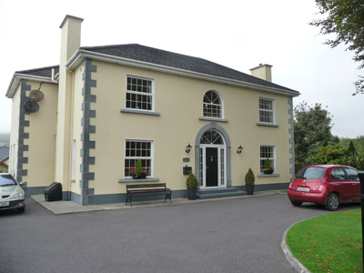 The Driftwood B&B in Kenmare