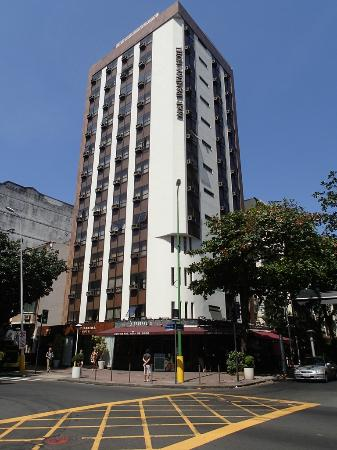 Mar Ipanema Hotel